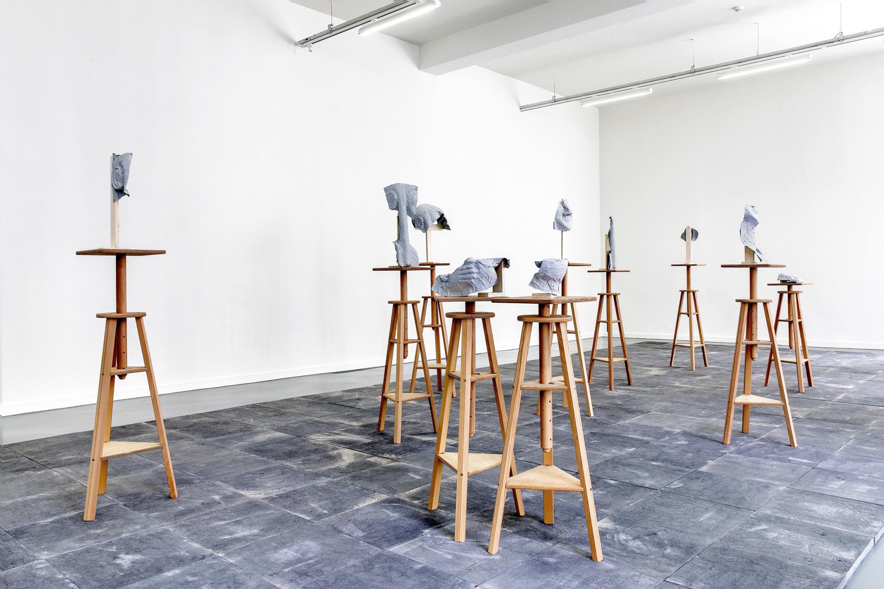 Rayyane Tabet - Exhibitions - Carré d'Art