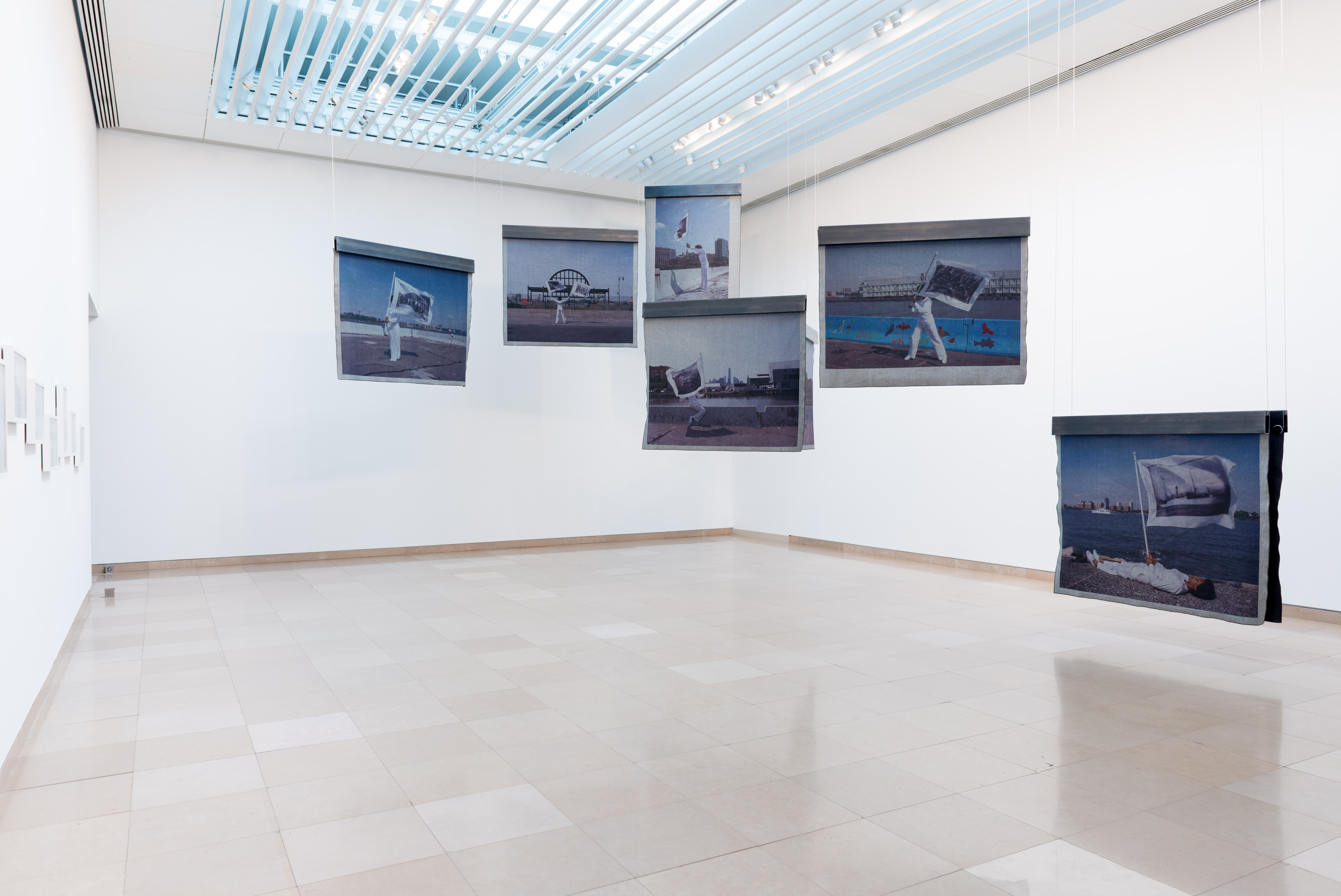 D Exhibition : Latoya ruby frazier exhibitions carré dart