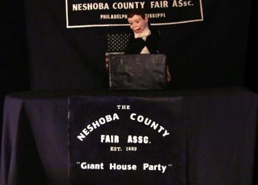 Rodney Mc Millian, <em>Neshoba County Fair,</em> 2012
